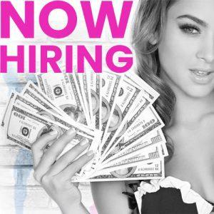 hiring strippers apply