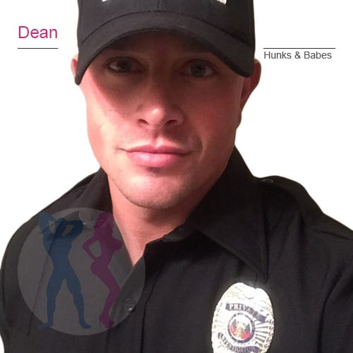 dcm dean stripper