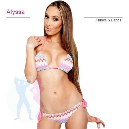 OHF Alyssa dancer