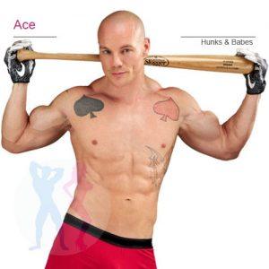 NYM Ace stripper