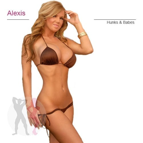 nyf alexis dancer