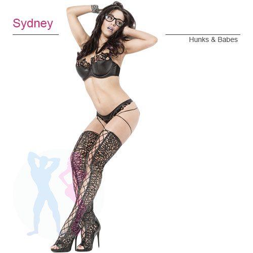 OHF Sydney dancer