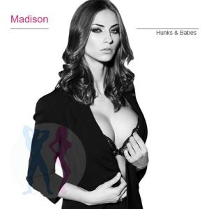 OHF Madison dancer