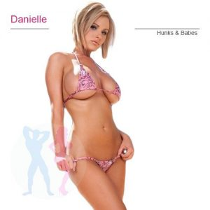 CAF Danielle dancer