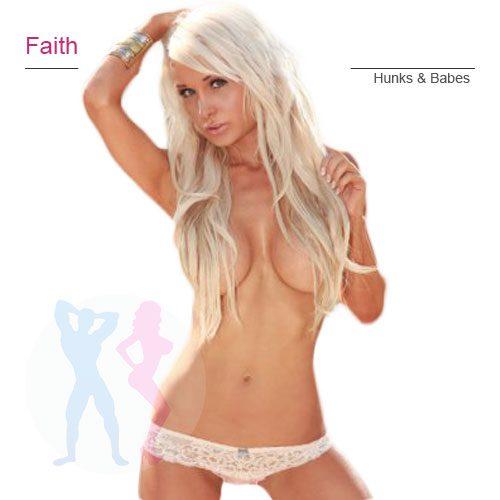 TXF Faith dancer