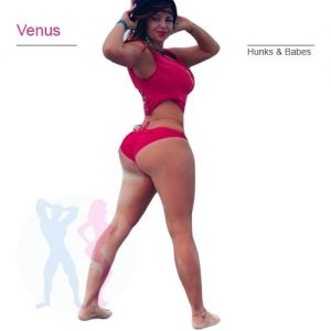 gaf venus stripper