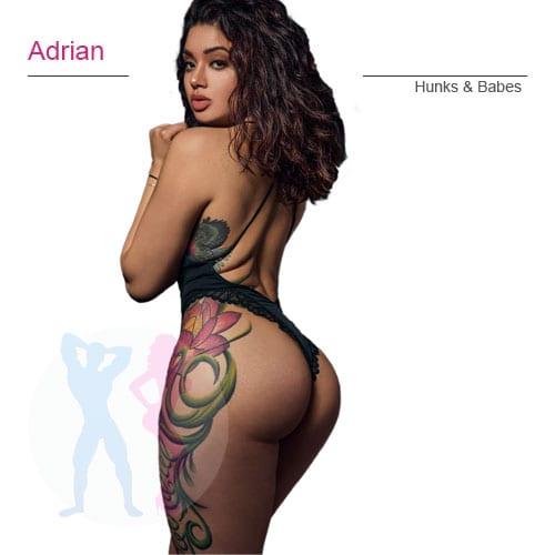 ilf adrian stripper
