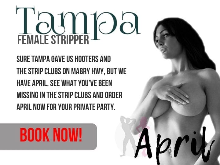 Female-Stripper