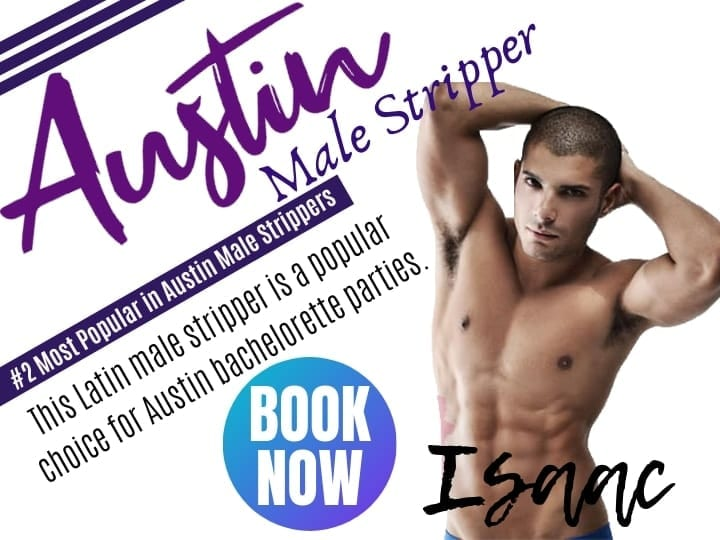 Isaac-austin-male-stripper-