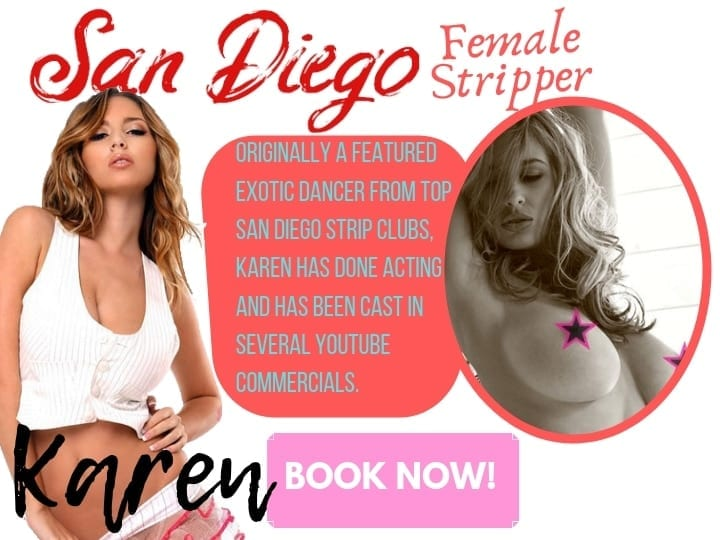 Karen-san-diego-female-stripper