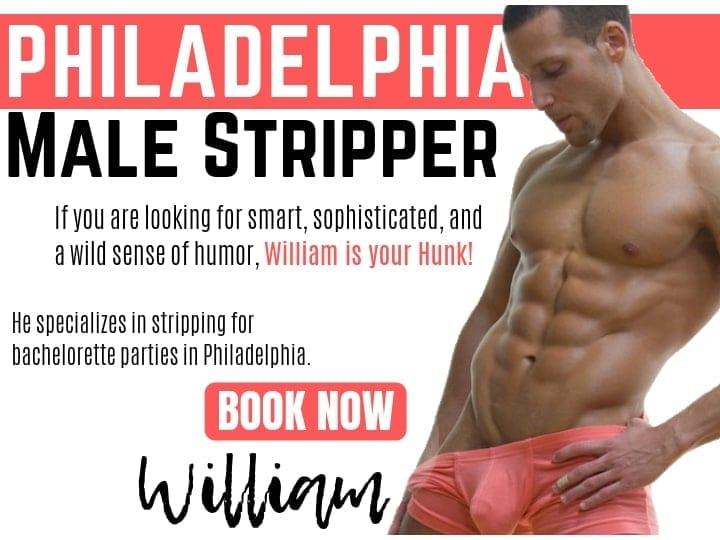 Philadelphia Male Strippers