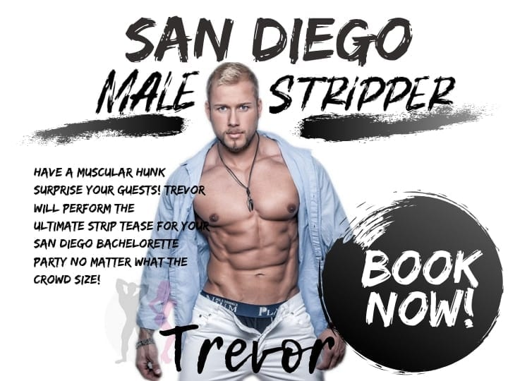 Doc san diego male strippers