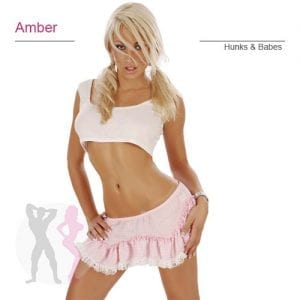 GAF-Amber-dancer-1