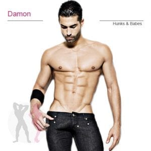 GAM-Damon-dancer