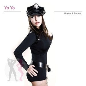 MOF-Yoyo-dancer