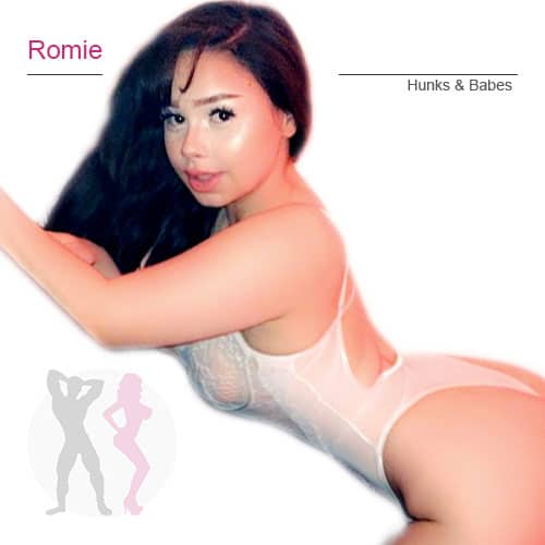 NVF-Romie-stripper