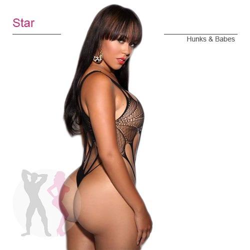 UTF-Star-dancer