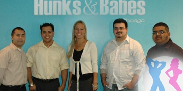 About Hunks & Babes staff
