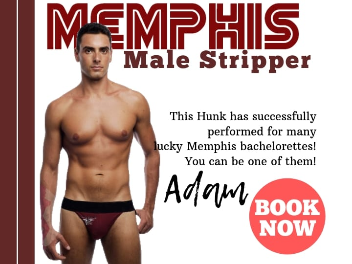 Memphis Male Strippers