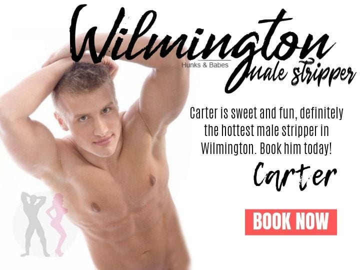 Wilmington Strippers For Hire