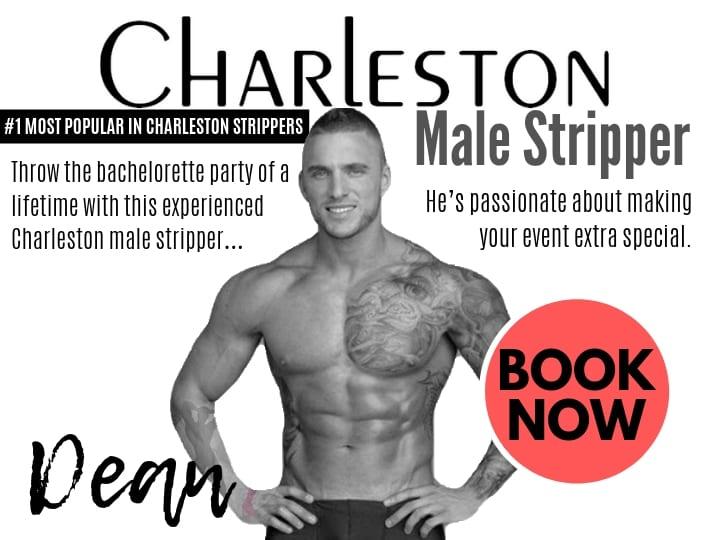 Charleston Male Strippers