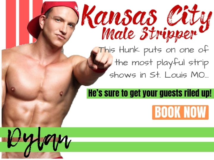 Kansas City Strippers For Hire