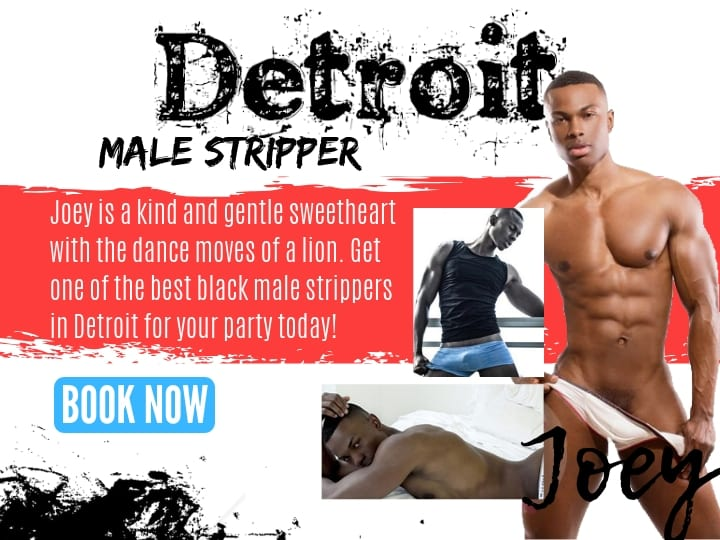 Detroit Strippers For Hire