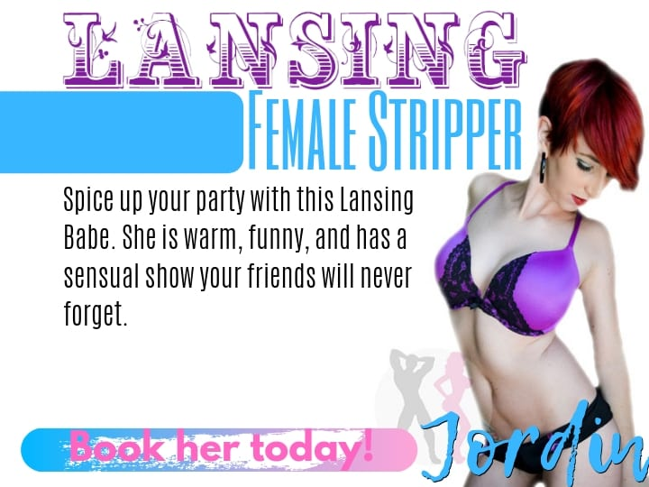 East Lansing Strippers | Bachelorette Party Strippers | Bachelor Party Strippers