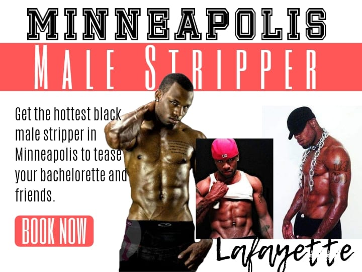 Minneapolis Strippers For Hire