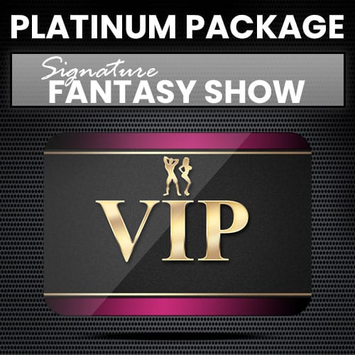 platinum fantasy show 1
