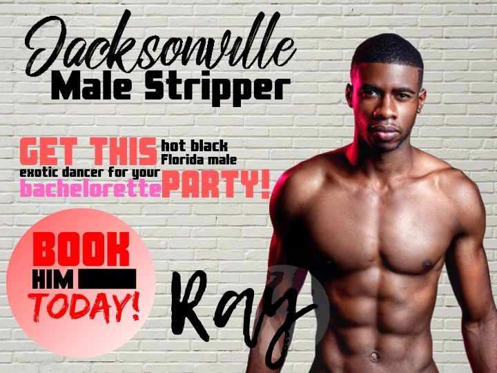 Jacksonville Strippers For Hire