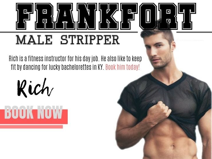 Frankfort Strippers | Bachelorette Party Strippers | Bachelor Party Strippers