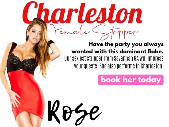 Charleston Female Strippers