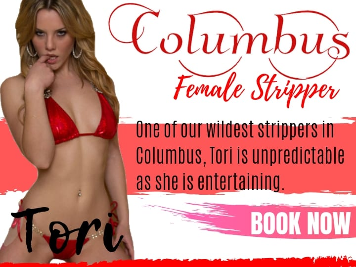 Columbus Strippers For Hire