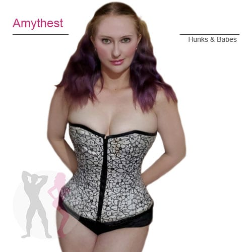 txf amythest stripper