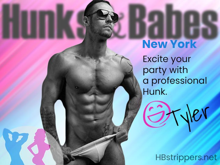 checkout our fine bachelorette party strippers in New York