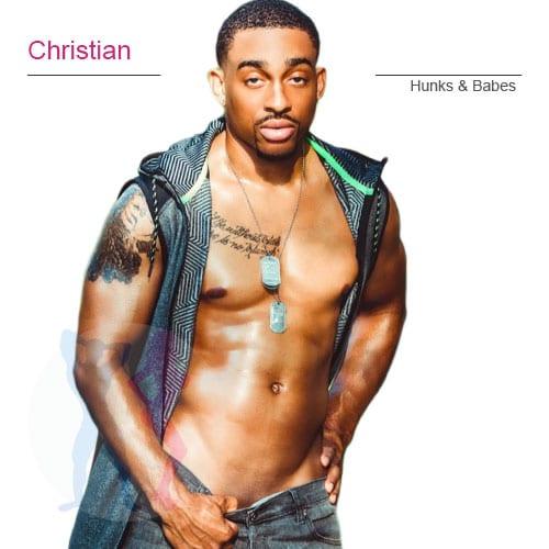 vam christian stripper