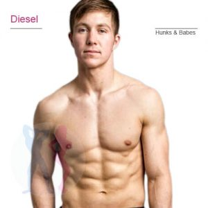 ohm diesel stripper