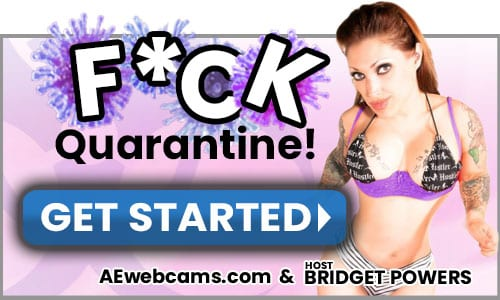 webcam stripper shows