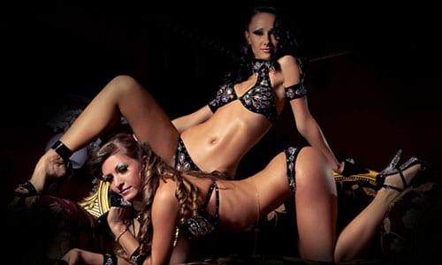 girl on girl female strippers near me