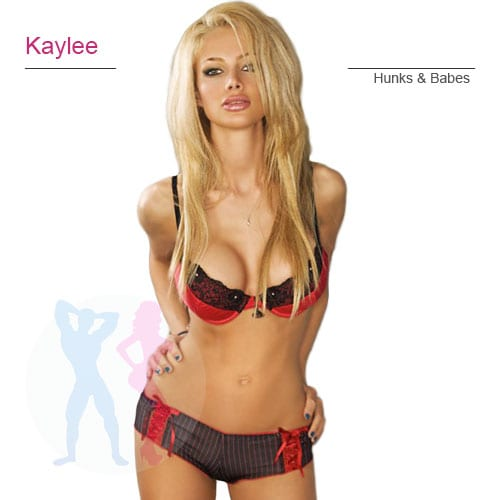 kyf kaylee dancer