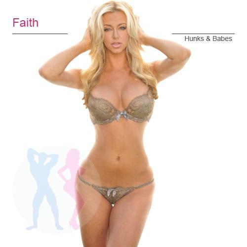 ncf faith dancer