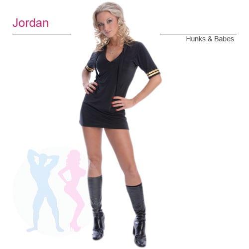 wif jordan dancer