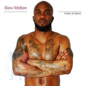 azm slow motion stripper