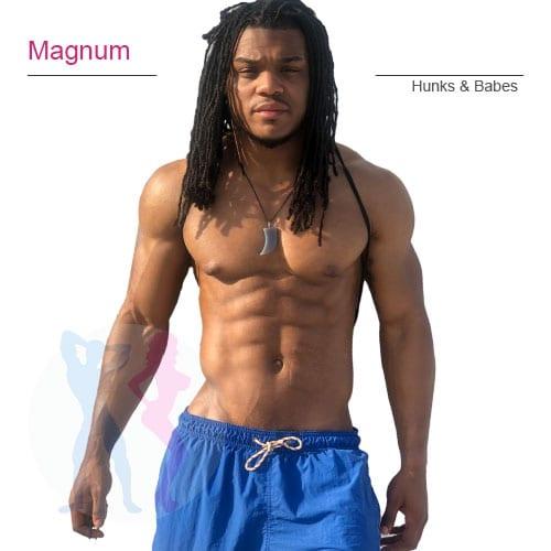 nvm magnum stripper
