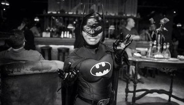 bangkok midget stripper batman