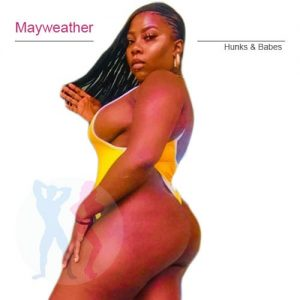 ohf mayweather stripper