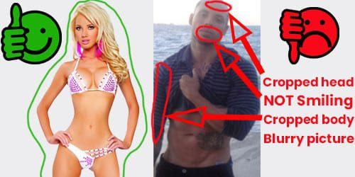 stripper job pictures