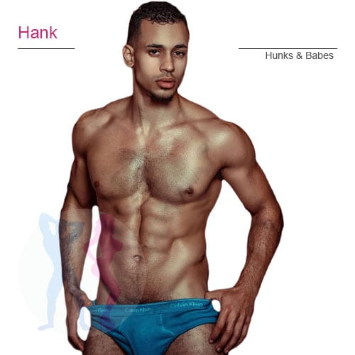 DCM Hank stripper