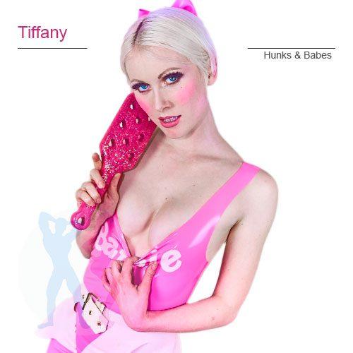 CAF Tiffany stripper